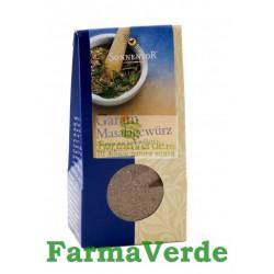 Condiment Amestec de mirodenii Garam Masala 35gr BIO Sonnentor