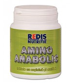 Amino Anabolic 100 cpr Redis