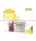 Ceai Anason-Pimpinella Anisum 50 gr Hypericum Impex Plant