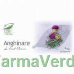 Anghinare Vezica Biliara 30 capsule Medica ProNatura