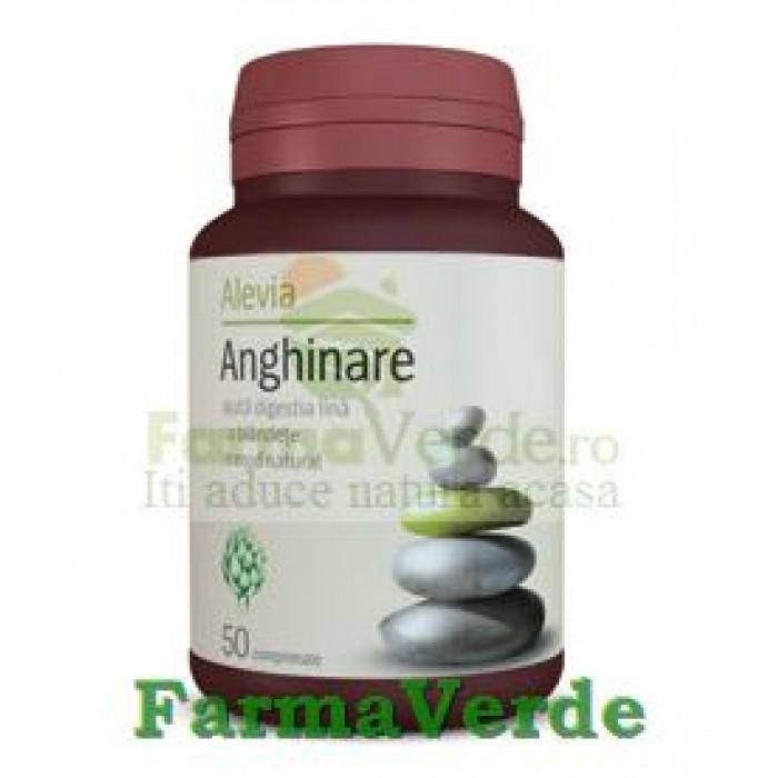 Anghinare 250 mg 50 Cpr Alevia