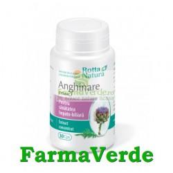 Anghinare Extract 30 capsule Rotta Natura