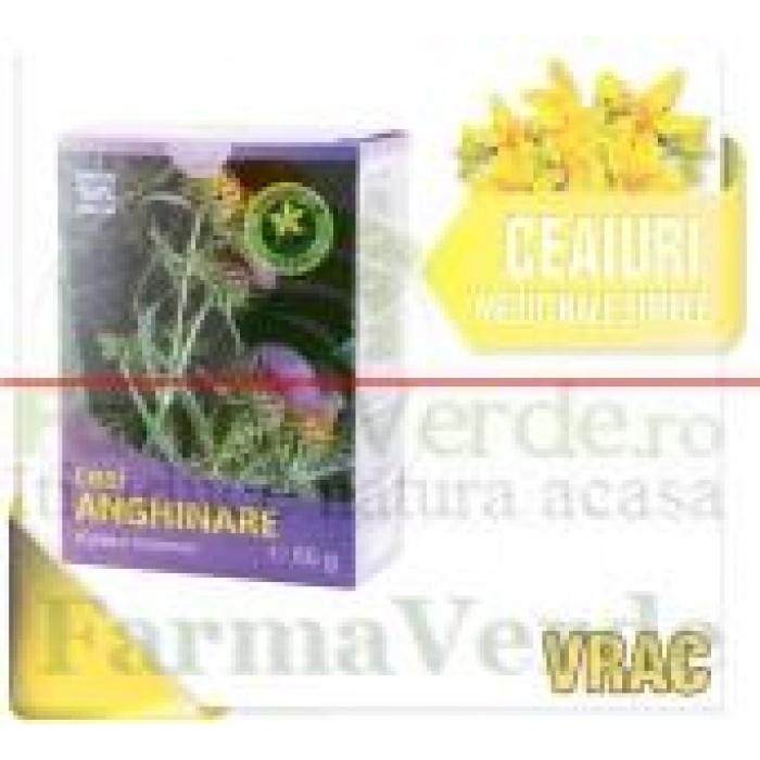 Ceai Anghinare-Cynara Scolymus 30 gr Hypericum Impex Plant