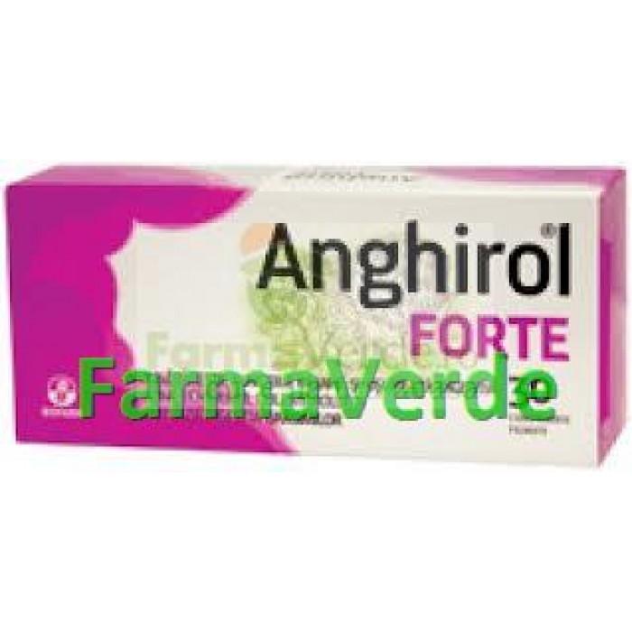 Biofarm Anghirol Forte Biodigest 30 capsule
