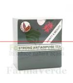Ceai Antiadipos Original de slabit Sanye 30 doze Televita