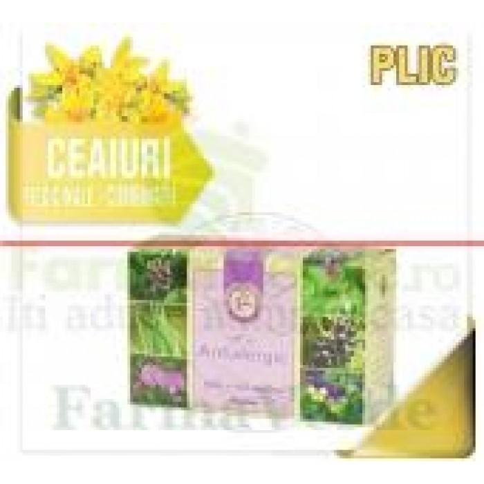 Ceai Antialergic 20 doze Hypericum Impex Plant