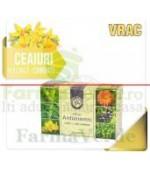 Ceai Antianemic 20 doze 30 gr Hypericum Impex Plant