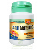 Antiartritic natural 30 capsule Cosmopharm