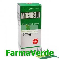 Anticancerlin BBM 100 tablete Antitumoral