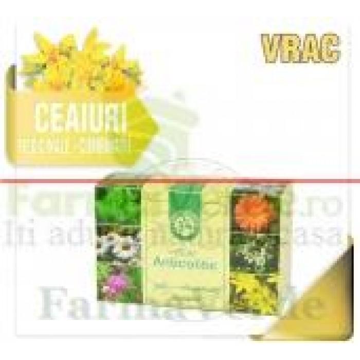 Ceai Anticolitic 20 doze 30 gr Hypericum Impex Plant