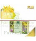 Ceai Antidiabetic 20 doze 30 gr Hypericum Impex Plant