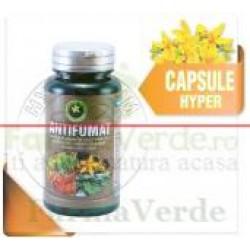 Antifumat 60 Capsule Hypericum Plant