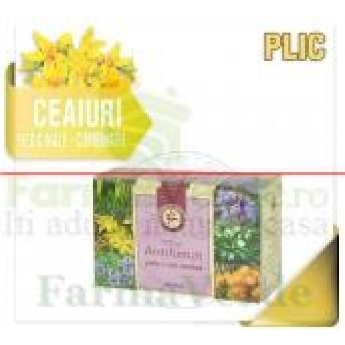 Ceai Antifumat 20 doze Hypericum Impex Plant