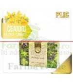 Ceai Antigripal 20 doze 30 gr Hypericum Impex Plant