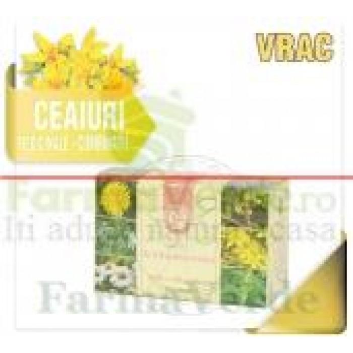 Ceai Antihemoroidal 20 doze 30 gr Hypericum Impex Plant