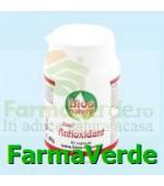 Antioxidant 60 capsule Bios Natura