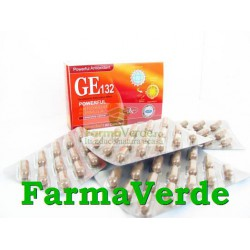GE132 Antioxidant Puternic 60 Capsule Andari Plant
