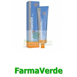 ANTISECTIN GEL 35gr Hipocrate Omega Pharma