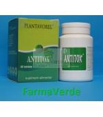 Antitox 40 tb PlantaVorel