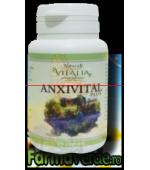 Anxivital Plus 50 capsule Vitalia K Pharma