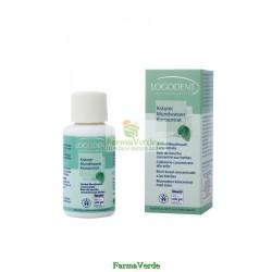 Apa de gura BIO cu extract din plante 50 ml Logona Life Care
