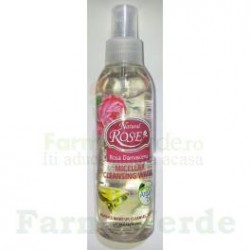 Apa micelara purificatoare 150 ml BGA22 Natural Rose