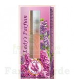 LILAC Apa de parfum pentru femei 8 ml LIliac Natural Cosmetica