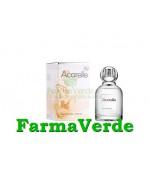 Apa de parfum BIO Vanilla Flower 50 ml Acorelle Life Care BIO