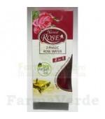 Apa de trandafiri in 2 faze fara clatire 130 ml BGA23 Rose