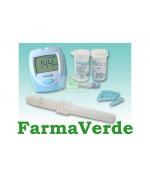 Aparat de Glicemie Glucometru Bioland G423 Vision Trading