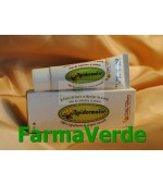 Apidermaliv balsam pentru buze 10 ml Complex Apicol