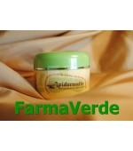 Apidermaliv crema pentru calcaie cu ulei esential de menta 50 ml