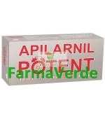Biofarm Apilarnil Potent 30 drajeuri Potenta