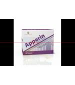 APPERIN Stimularea Apetitului 60 capsule Sun Wave Pharma