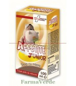 Appetite Junior 100 ml Sirop FarmaClass