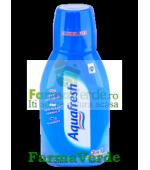 Aquafresh Apa de gura Mint 300 ml Top C&S Distribution