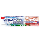AQUAFRESH 3 Intense White Pasta de Dinti 125 ml Top C&S