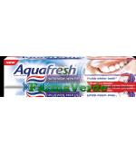 AQUAFRESH 3 Intense White Pasta de Dinti 125 ml Top C&S