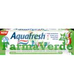 Aquafresh Pasta de Dinti JUNIOR 6 ani+ 50ml Top C&S Distribution