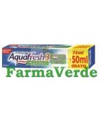 AQUAFRESH 3 Mild & Minty 50 ml Top C&S Distribution