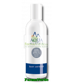 AquaMedica Gel de dus si ulei de baie 150 ml Psoriazis,Eczeme
