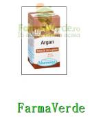 Argan Frumusetea Pielii 40 capsule Vitarmonyl