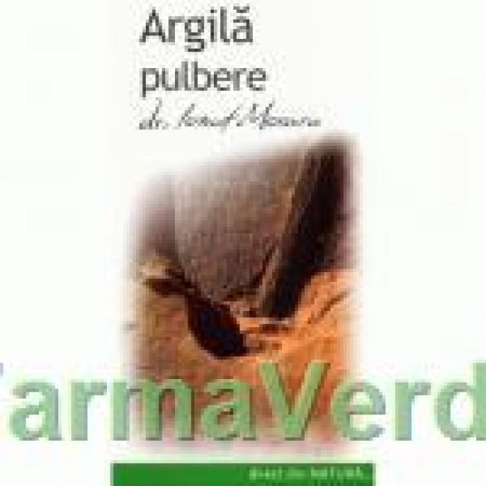 Argila Pulbere 150 gr Medica ProNatura