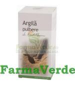 Argila Pulbere 150 g Medica ProNatura