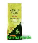 Argila verde activa pentru baut 500gr Pronat