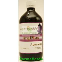 ARGINT Coloidal ARGIMAX 50 ml Aghoras