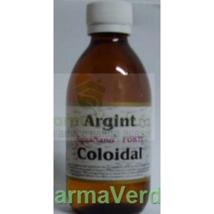 Argint Coloidal Protect 500 ml Aghoras