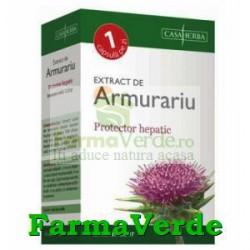 ARMURARIU extract 30 cps CasaHerba