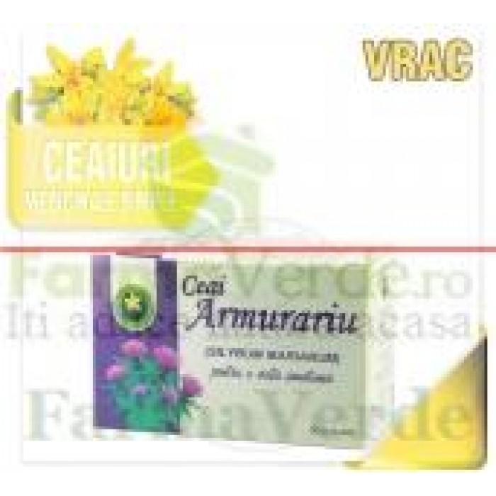 Ceai Armurariu 50 gr Hypericum Impex Plant