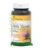 Armurariu (Ciulinul Laptelui) 500mg 90 capsule Vitaking